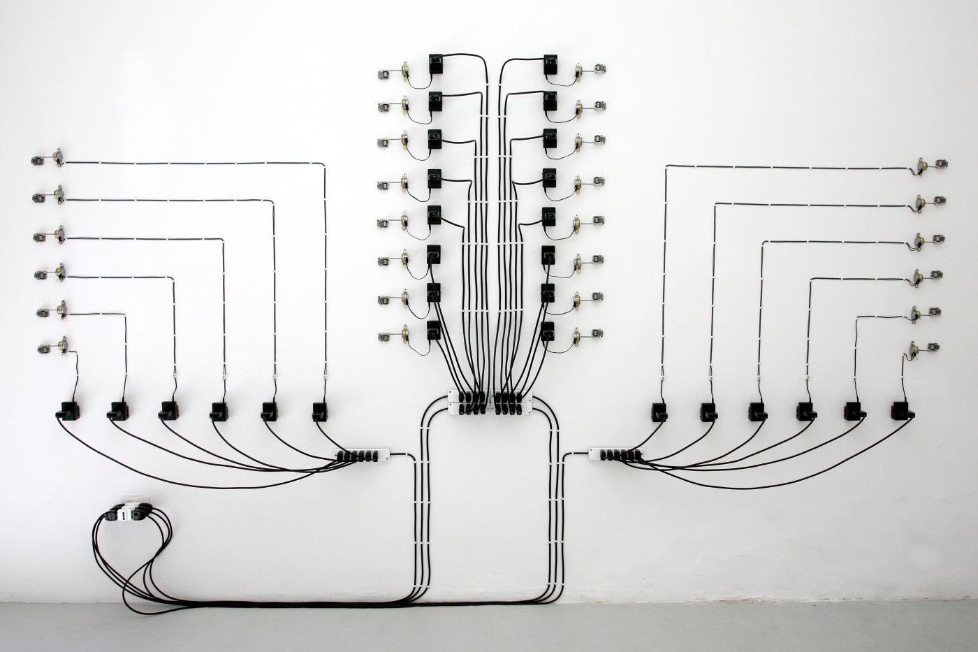 "t twoninethree - Alberto Tadiello – ""Erasable Programmable Read Only Memory"" - 1"