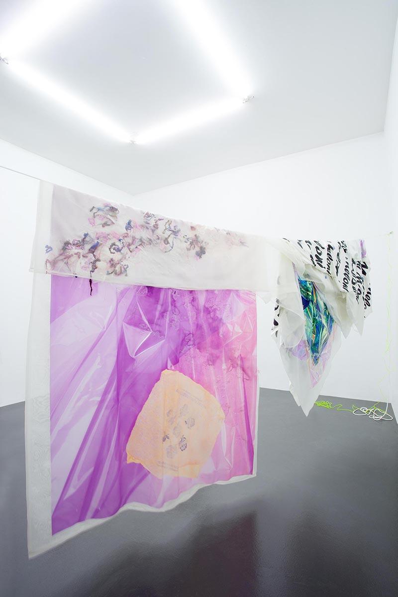 t twoninethree - May Hands per LRRH_art editions by – 'Meloni Meloni' - 1