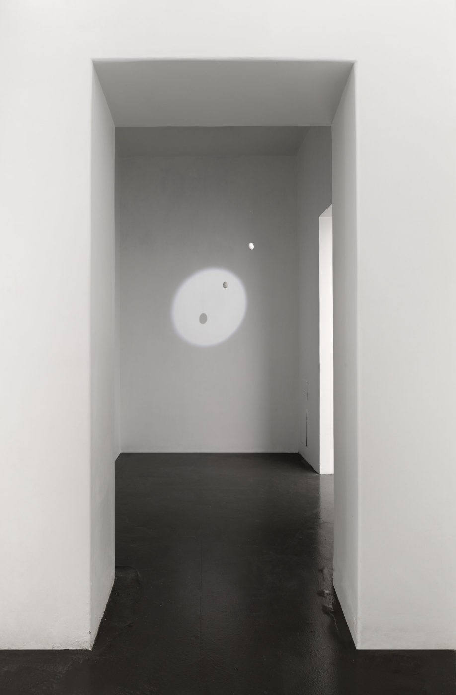 T293 - Sadie Coles HQ-in-residence: URS FISCHER - 1