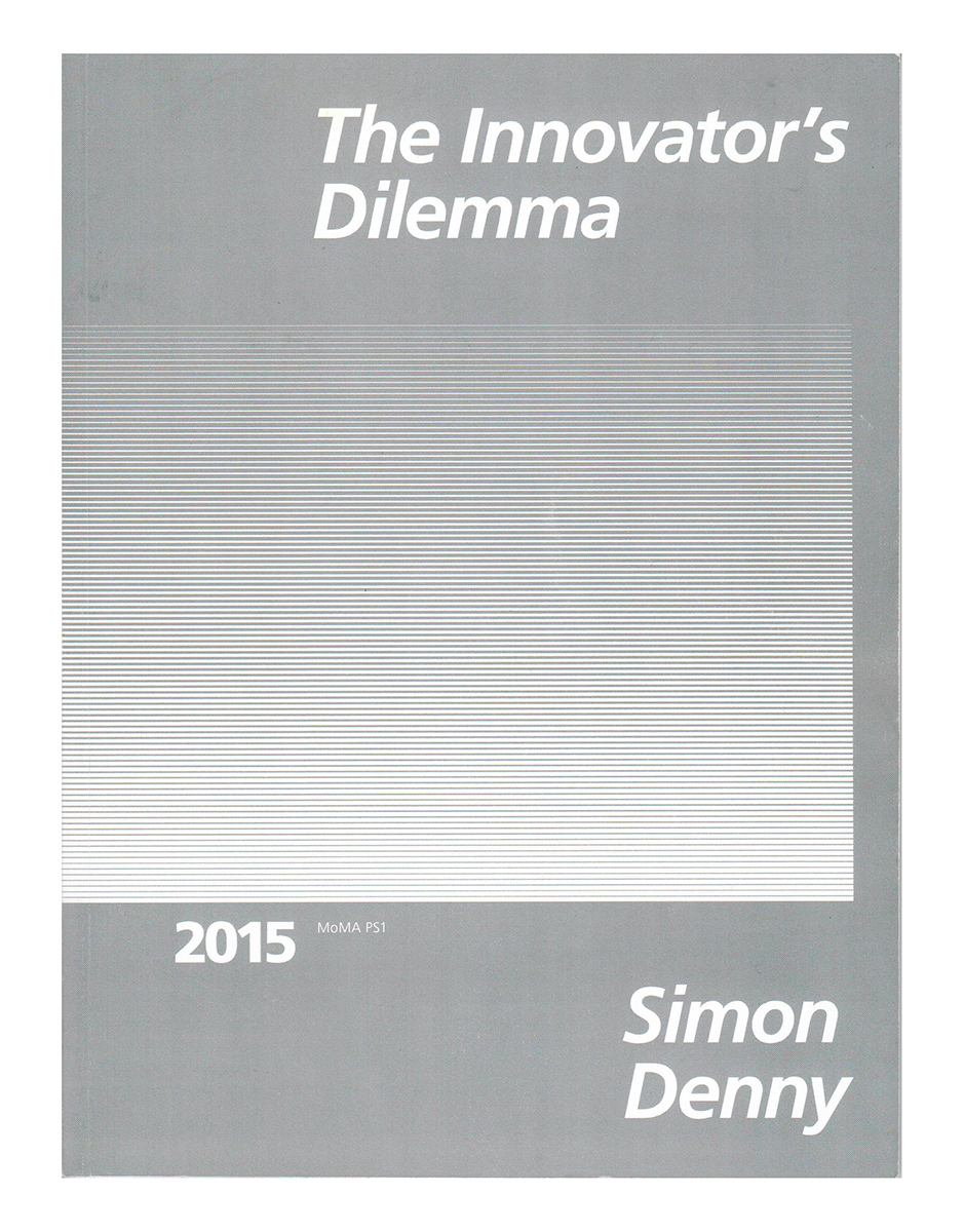 Simon Denny — T293