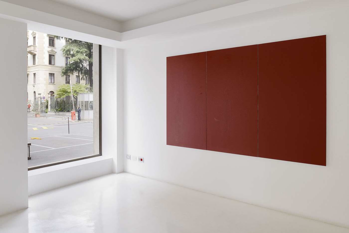 t twoninethree - T293-in-residence at Via Gabba 1, Milano - 1