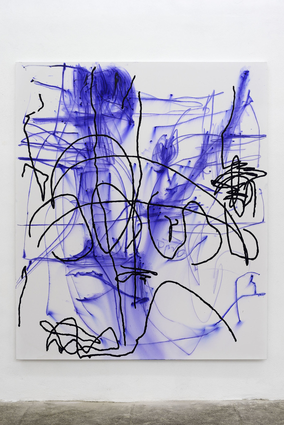 T293 - Jana Schröder  – 'Spontacts FX' - 1